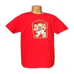 Pánske tričko ZNAK ČSSR