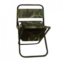 Stolička FISCHER rozkladacia s taškou