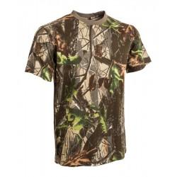 Pánske tričko HARDWOOD