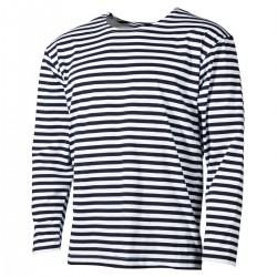 Pánske námornícke tričko MFH