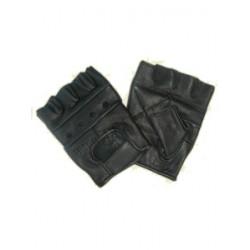 M-Tramp Rambo kožené rukavice