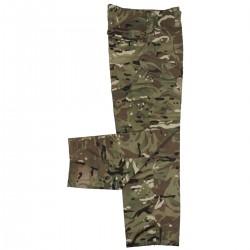 ORIGINAL MILITAR pánske nohavice anglickej armády