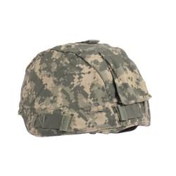 Návlek na helmu USA kamufláž