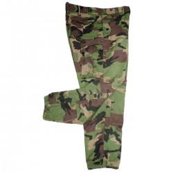 Nohavice Slovenskej armády vzor 97