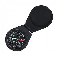 M-Tramp Kompas v plastovom zatvaracom púzdre
