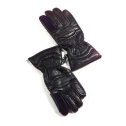 M-Tramp kožené rukavice