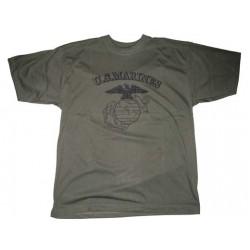 Pánske tričko US MARINES