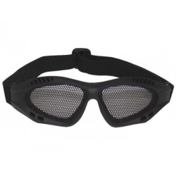 Taktické okuliare s mriežkou MFH