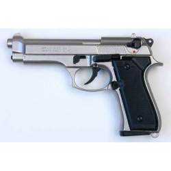 Bruni mod.92 plynová zbraň