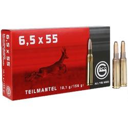 Geco 6,5x55 TM 10,1g