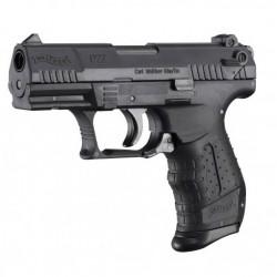 Walther P22 cal. 6mm, manuál