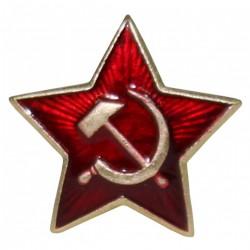 Originálny odznak CCCP
