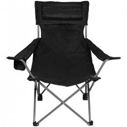 Fox Deluxe skladacia stolička