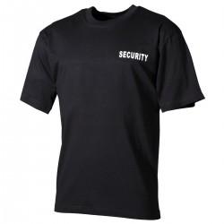 Pánske tričko Security MFH