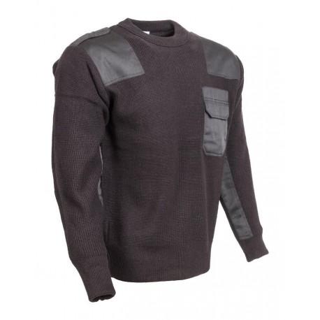 M-Tramp Pánsky vojenský sveter