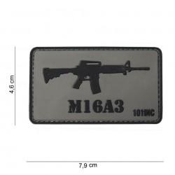 """Nášivka """"M16A3"""""""