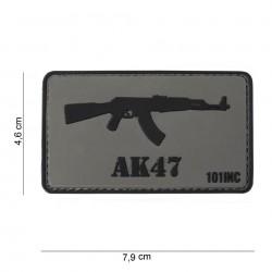 """Nášivka """"AK 47"""""""