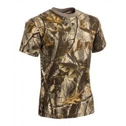 M-Tramp Pánske tričko Hardwood