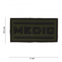 """Nášivka """"Medic"""""""