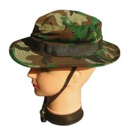 Detský klobúk JUNGLE