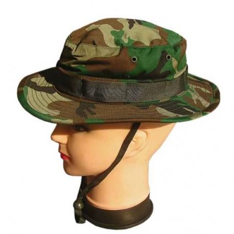 a5764ba2b6e1 Detský klobúk JUNGLE