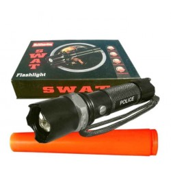 Multifunkčná baterka SWAT
