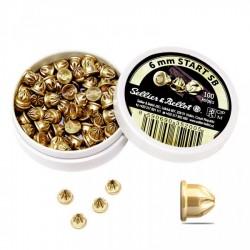 SELLIER & BELLOT START SB 6mm akustické náboje