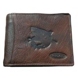 Peňaženka Ryba