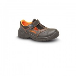 Obuv pracovná- sandále MINSK-01