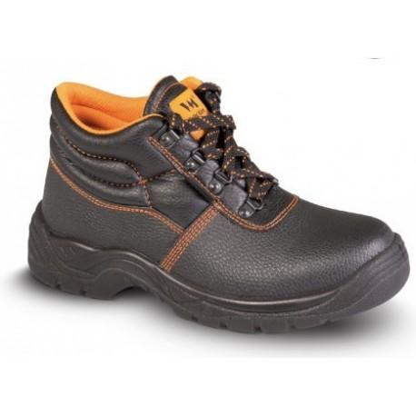 Pracovné členkové topánky VM Tallin 01