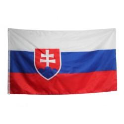 Vlajka SLOVENSKO 60x90 cm