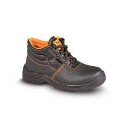 Pracovné členkové topánky VM Tallin S1