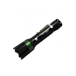 BAILONG LED baterka s nabíjačkou