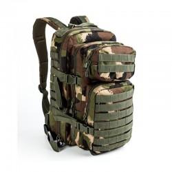 Batoh-ruksak B06 Gurkha MOLLE system woodland