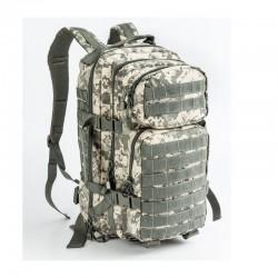 Batoh-ruksak B06 Gurkha MOLLE system digital