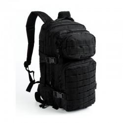 Batoh-ruksak B06 Gurkha MOLLE systém, čierny