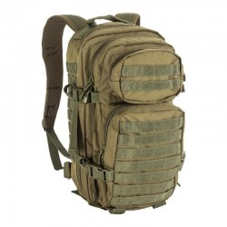 Batoh-ruksak B06 Gurkha MOLLE systém pieskový