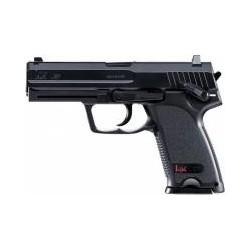 Airsoftová pištoľ Heckler a Koch USP,kal.6mm