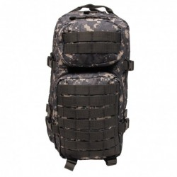 Batoh-ruksak 30L MFH MOLLE systém AT digitál