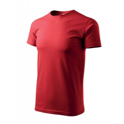 Pánske krátke tričko BASIC
