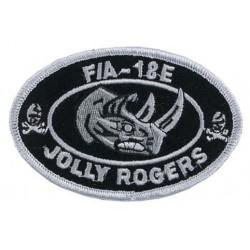 Nášivka JOLLY ROGERS