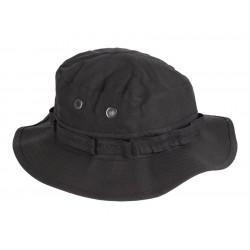 klobúk-buš čierny Gurkha