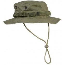 klobúk boonie olivovy