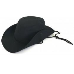 čiapka čierna Bush
