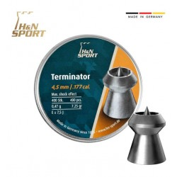 H&N Terminator 4,5mm