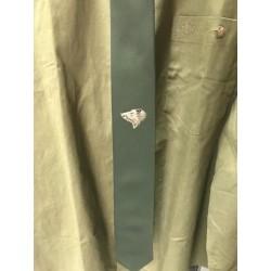 Poľovnícka kravata - diviak