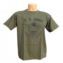 Detské tričko U.S. Army