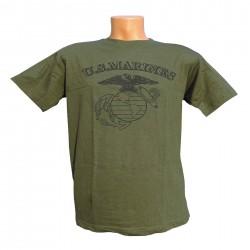 Detské tričko U.S.Marines