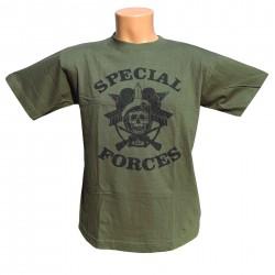 Detské tričko Special Forces