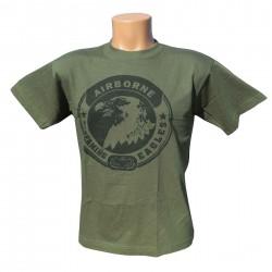 Detské tričko Airborne